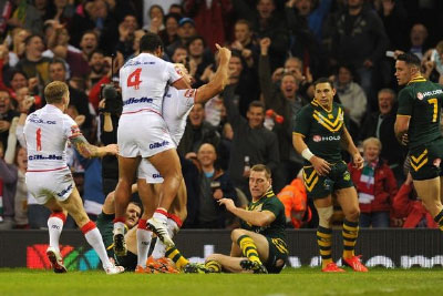 Rugby League World Cup 2017 England travel packages