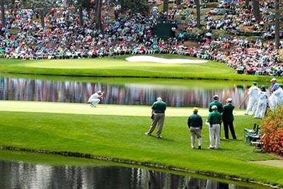 Golf Travel Packages