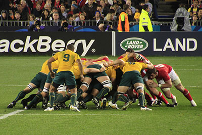Rugby Travel Packages