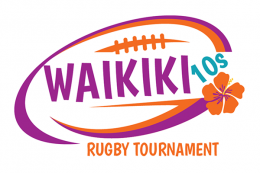 Waikiki 10s Rugby Tournament